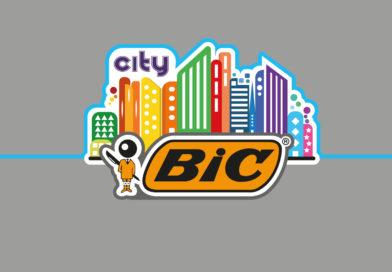 BIC CITY 2020
