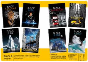 Blasetti BLACK &