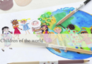 "Faber-Castell presenta ""Children of the World"""