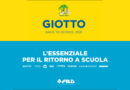 Giotto Back To School 2021